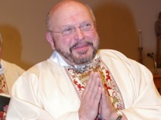 Al Risdorfer Ordained a Deacon of CACINA