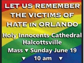 Orlando Remembered