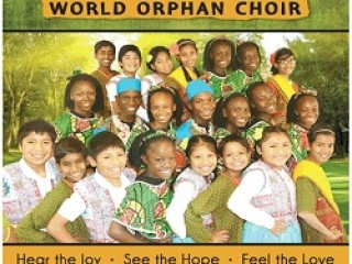Holy Innocents Cathedral parish sponsors  the Matsiko World Orphan Choir