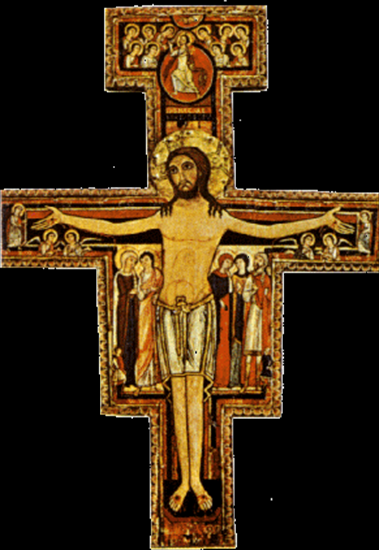 Cross of St. Francis