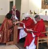 Lori's Ordination